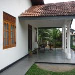 Nest Residence, Tangalle