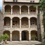 Hotel D´ Alfonce,  Pézenas