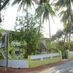 OYO Homes 1BHK Pilerne Near Candolim,  Nerul