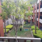 Madison Square Executive Apartments,  Johannesburg