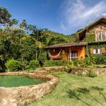 Casa do Capoeira Paraty, Paraty