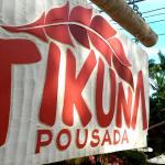 Pousada Tikuna, Itacaré