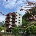 Yangshuo Eden Garden Hotel, Yangshuo