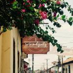 Hostal Serendipity, León