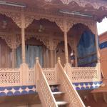 Houseboat Honeymoon,  Srinagar