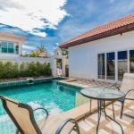 Majestic Pool Villa By Pattaya Sunny Rentals, Pattaya South
