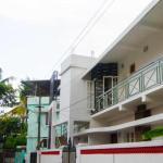 Nestor's Inn, Cochin