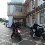 Hotel Aroma,  Bago