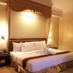 Sarrosa International Hotel and Residential Suites, Cebu City