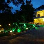 The Space Jungle Retreat, Udaipur