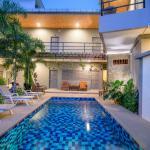 Samsha Guesthouse,  Hua Hin
