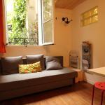 FG Apartment - Montmartre,  Paris