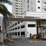 SPICE Arena Condominium,  Kampong Gedong