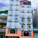 Tuong Vy Hotel, Cat Ba