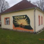 Penzion Slunce,  Hrutkov