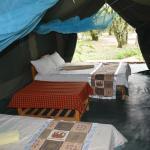 Wajee Mara Camp,  Sekenani