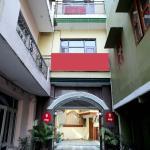 OYO Rooms Kajheri Village 2(CHA134),  Chandīgarh