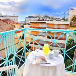 Residhotel Les Coralynes, Cannes