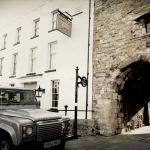 THE PIG-in the wall,  Southampton