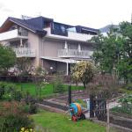 Ausserdorfer Apartments, Lana