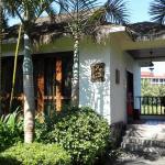Spa Resort Holiday Home, Jinghong