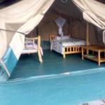 Oasis Eco Camp, Gilgil