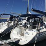 Wind Sardinya Sail Bed on Boat, Alghero