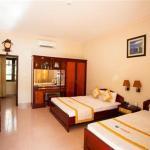 Ngoc Ha Hotel, Quy Nhon