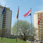 Apartmenthotel Hohegeiss, Hohegeiß