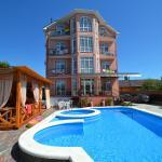 Selini Hotel,  Anapa