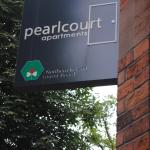Pearl Court Guesthouse, Belfast
