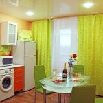 Яркая квартира, Voronezh