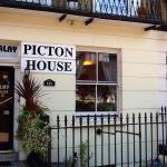 Mandalay Picton House Hotel,  London