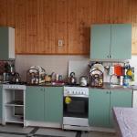 Sosnovy Dvor Guest house,  Olginka