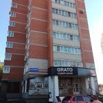 Apartment on Suvorova 151, Penza