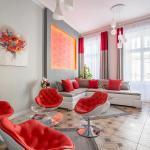 Classic Apartments,  Budapest