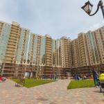 Pearly Sea Apartment, Odessa