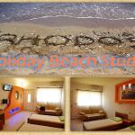 Holiday Beach Studio,  Faliraki