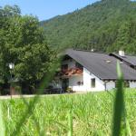 Guesthouse Atelšek Marko, Rečica ob Savinji