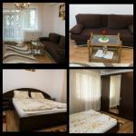 Apartament Prima Raluca, Oradea