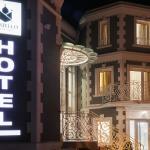 Castello Boutique Hotel,  Čačak