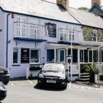 Ship Inn,  Aberporth