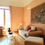 Luckey Homes Apartments - Rue de la Liberté, Nice