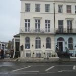 The Sherborne Hotel, Weymouth