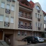 Kriszta Apartman, Hajdúszoboszló