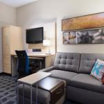 TownePlace Suites by Marriott Bossier City, Bossier City