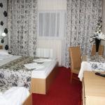 Hotel Marissa, Tăşnad