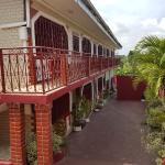 Hotel Appartements Formule 1, Libreville