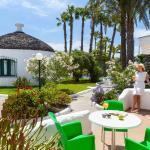 Bungalows Parque Romantico Gran Canaria, Playa del Ingles