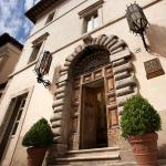 Relais & Chateaux Palazzo Seneca, Norcia